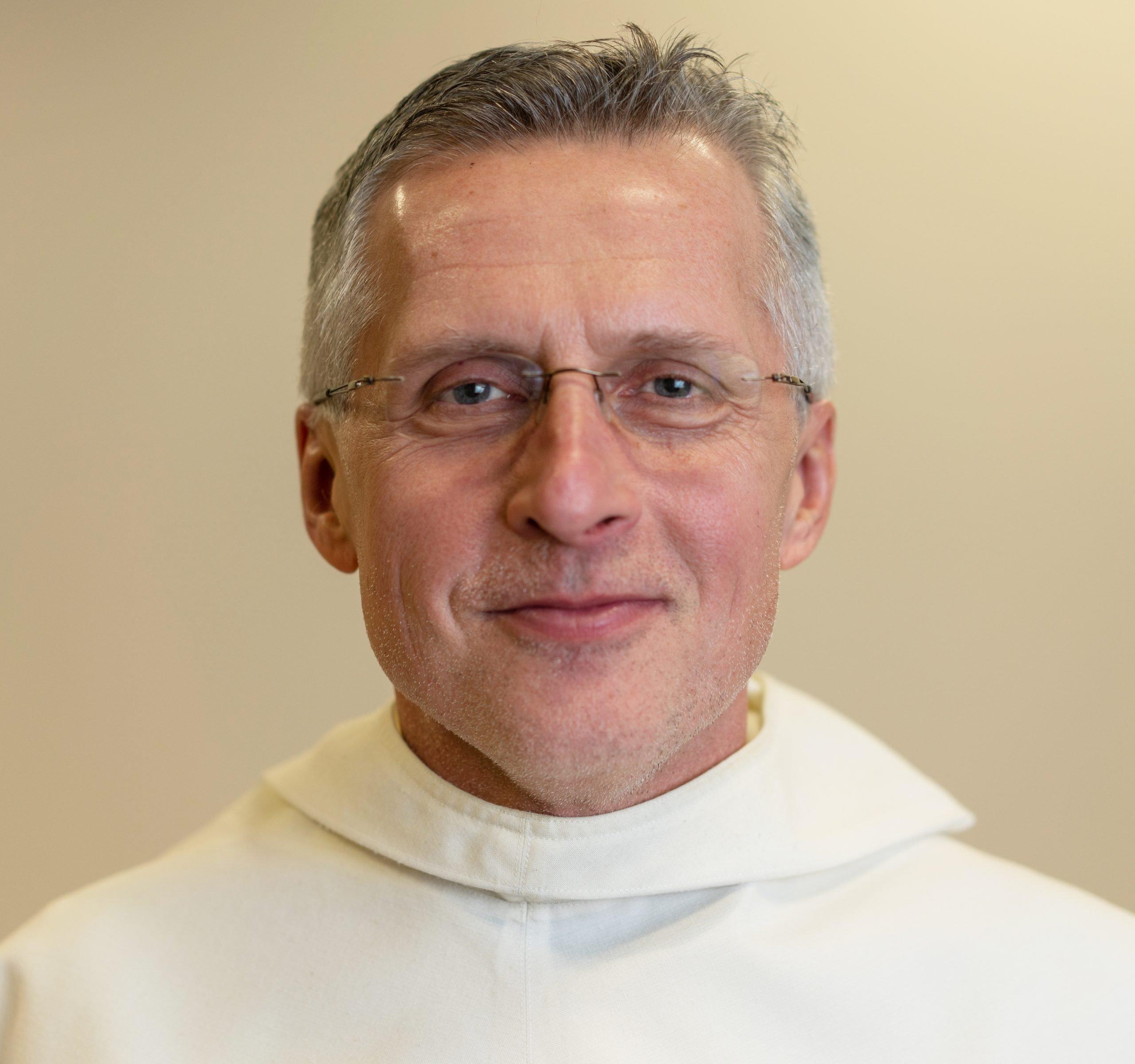 Fr. Tadeusz Olzacki